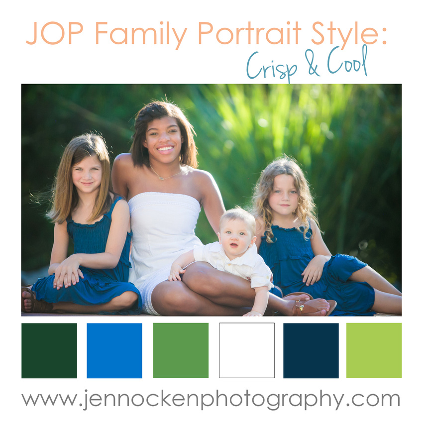 jenn ocken photographers how to pick outfits for your family beach